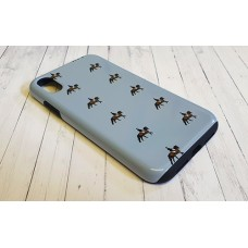 Equestrian Phone Case Tough
