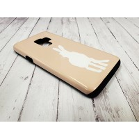 Hare Wheat Phone Case