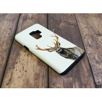 Highland Stag Phone Case Tough