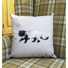 Ragdoll Cat Cushion