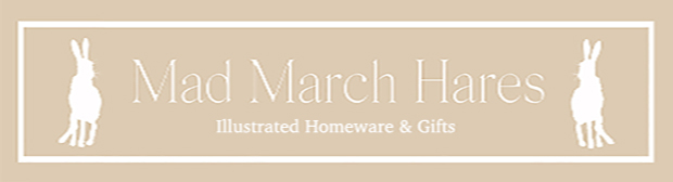 Mad March Hares Store